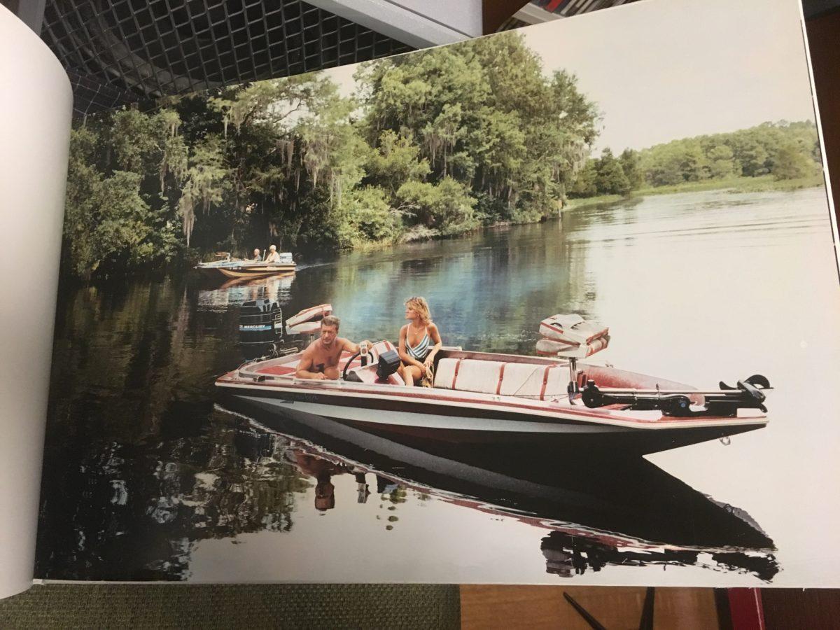 60年代のスタイルの写真作品からの橋渡し Mitch Epstein「Recreation」