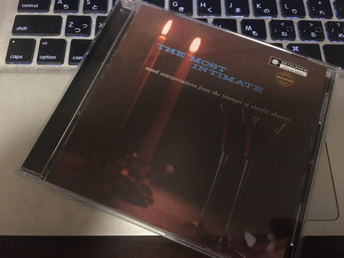 今宵もまたSwing Jazzを Charlie ShaversとHarry Edison