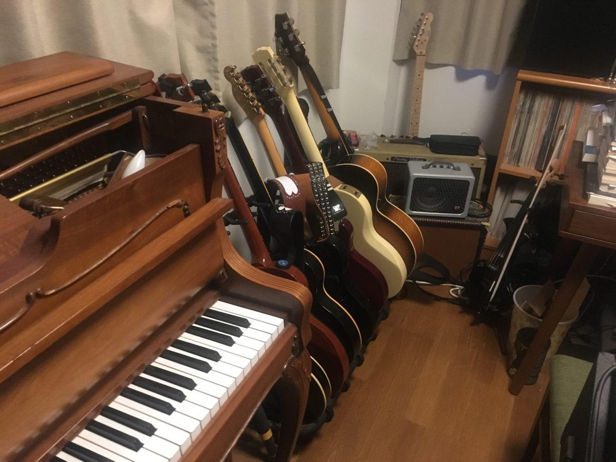哲学を傍らに〜ピアノのあれこれから思うこと